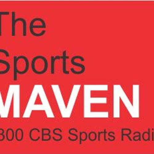 Sports Maven 20190518