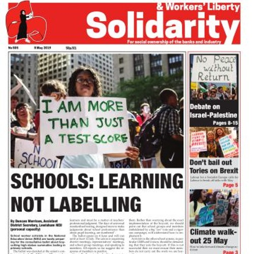 Solidarity 505