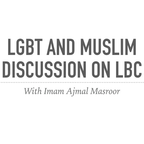 Ajmal Masroor speaks to LBC about LGBT relationship teaching at schools