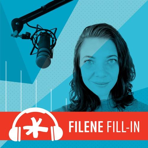 Filene Fill-In Ep. 51: Talking Blockchain With Keynote Speaker Dr. Lana Swartz