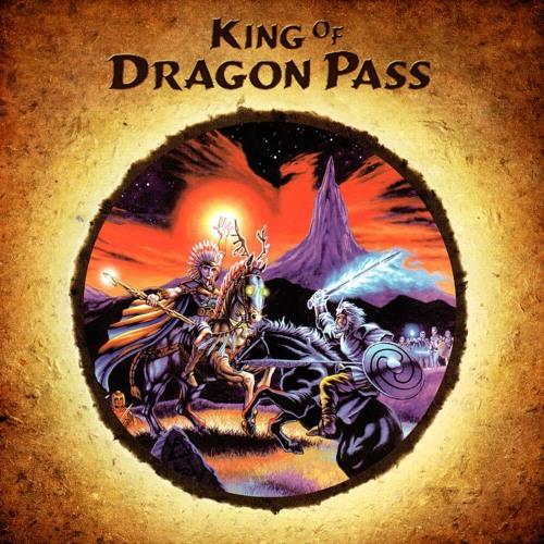 King of Dragon Pass Soundtrack