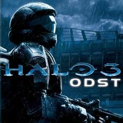 Halo 3 ODST: Air Traffic Control