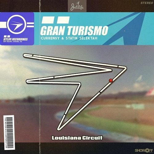 Curren$y x Statik Selektah - Gran Turismo