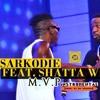 Sarkodie Ft Shatta Wale - MVP Instrumental (Prod by ON Dickson)