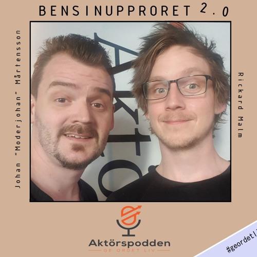 Bensinupproret 2.0 #40