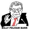 BILLY PELHAM BARR