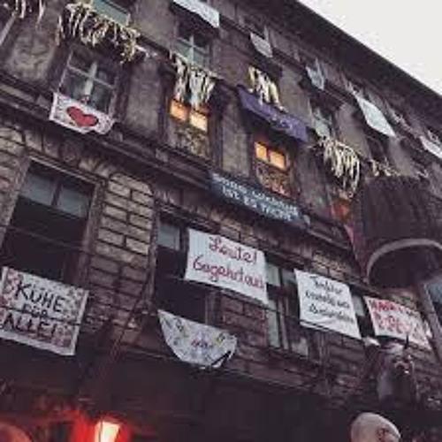 Duesenjaeger Live im Schokoladen 2018