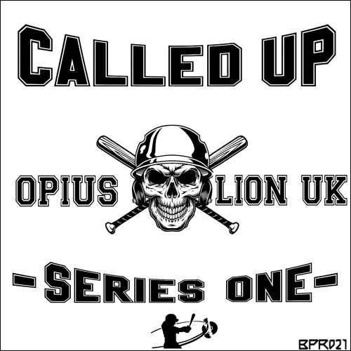 Opius & Lion UK - Called Up Series One 2019 [EP]