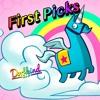 First Picks #3 by DORFKIND J-P