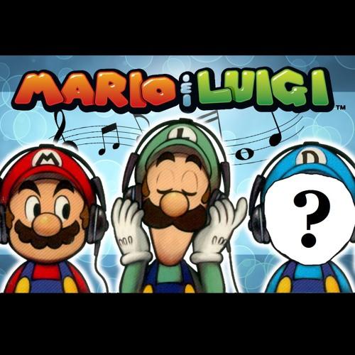 Mario & Luigi inspired Music