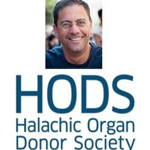 Rejuvenation: Is Organ Donation against Halacha?