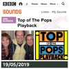 Top of the Pops Playback : 19/5/19 (29/5/80 With Shaun Tilley and Legs & Co)