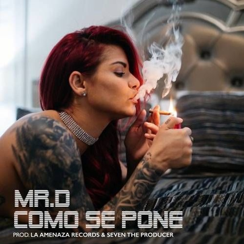 COMO SE PONE - MR. D Songs