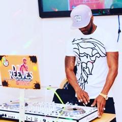 AFRO - BEATS MIX 2019 @DJREEVESUK8701 VOL 2