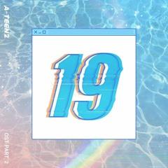 SEVENTEEN - 9-TEEN (A-TEEN 2 OST)