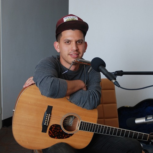 Interview - Jeremie Albino at Folk Music Ontario