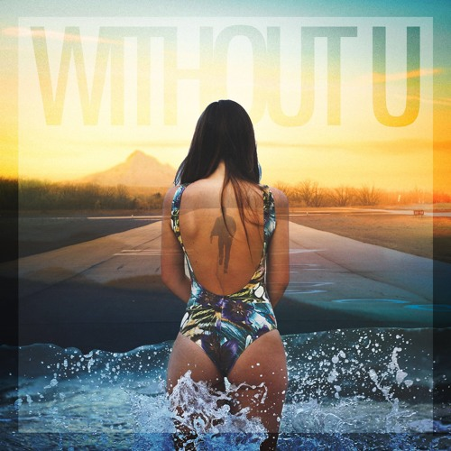 Blulake - Without U (feat. AXYL)