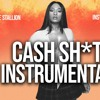 Megan Thee Stallion Cash Shit Ft Dababy Instrumental Prod By Dices Mp3