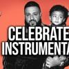"DJ Khaled ""Celebrate"" ft. Travis Scott & Post Malone Instrumental Prod. by Dices"
