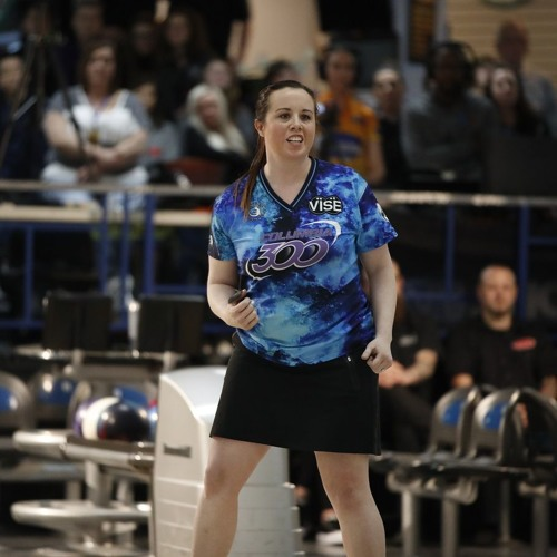 Josie Barnes on Winning the 2019 PWBA Greater Cleveland Open, and Much More