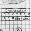 240 Hours (Cloud 240)