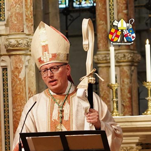 Tag der geistlichen Berufungen - Abt Maximilian Heim
