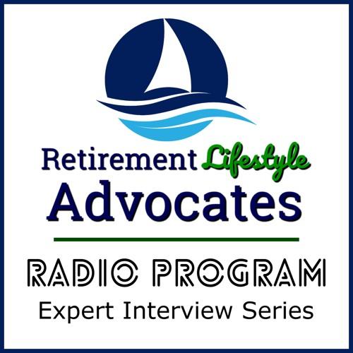 2019-05-19 RLA EXPERT INTERVIEW - DR. CHRIS MARTENSON