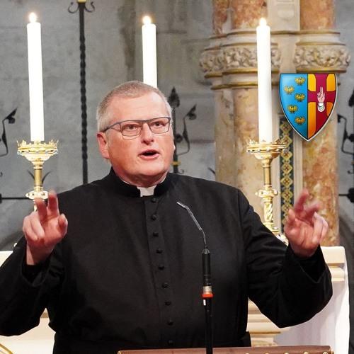 Zeugnis von Direktor Martin Leitner (Priesterseminar Leopoldinum)