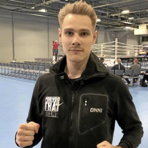 Onni Haapala Uusimaa Urheilun haastattelussa