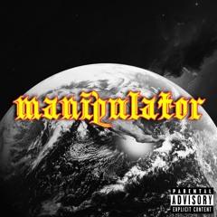 manipulator - thibskata