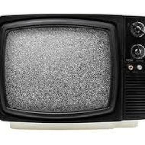1980s Nuclear TV