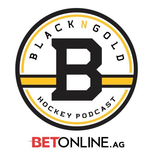 Black N' Gold Hockey Podcast #128 5-18-19