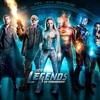 """Dc Legends Of Tomorrow"" [Ending Theme LitMix] Cloud Tigerz"