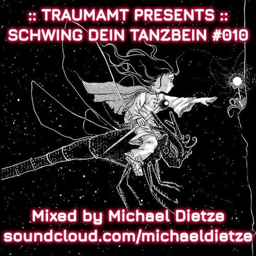 Michael Dietze - Tanzmusik #sdt010