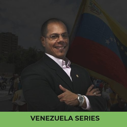 Can the Economic Situation of Venezuela Be Fixed? With Economist Aarón Olmos