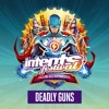 Intents Festival 2019 - Warmup Mix Deadly Guns