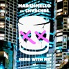 Marshmello - Here With Me Feat. CHVRCHES (Future Bass Remix)