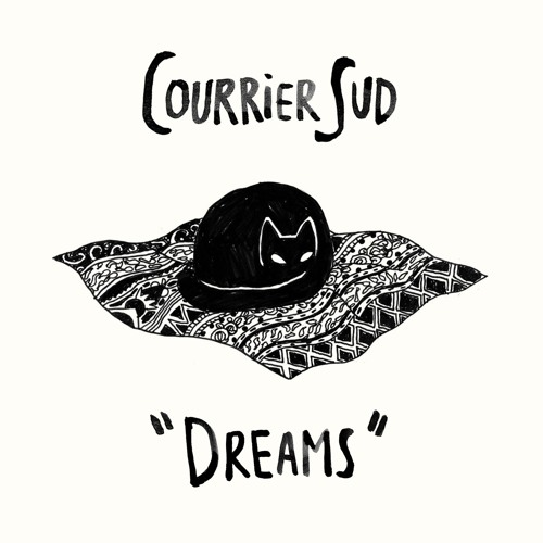 Courrier Sud - Dreams
