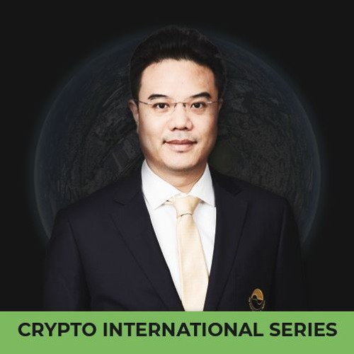 How Cryptocurrency is Evolving in Thailand With Prinn, Deputy Leader, Democrat Party of Thailand