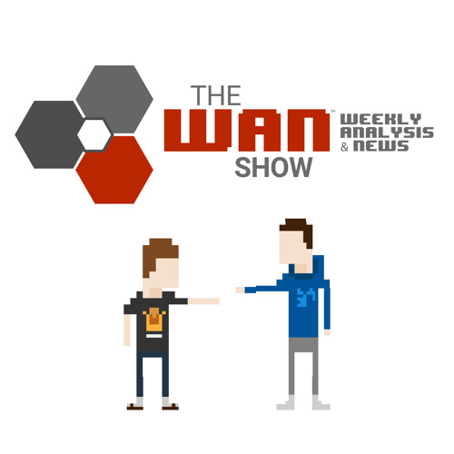 Why Do We Need a Folding PC?? - WAN Show May 17, 2019