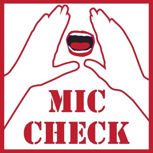 Mic Check - 5-19-19 - Rock The Sound
