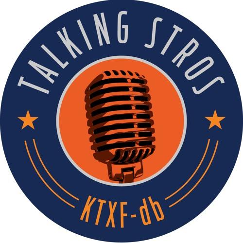 Talking Stros 2019 - 05 - 19 The Tyler White dilemma