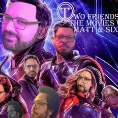 23: Avengers: End Game