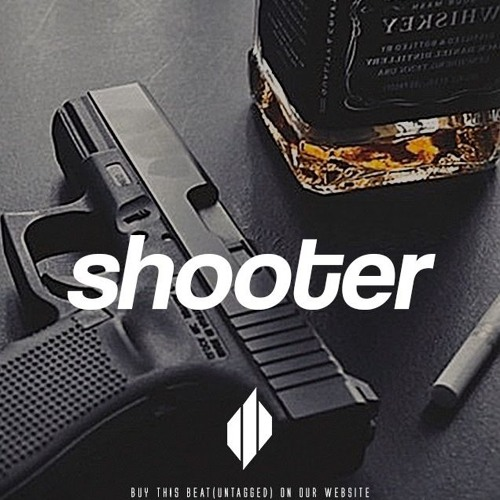 "Hard Trap Beat ""SHOOTHER"" prod.Red$hotBeatz"