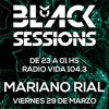 Mariano Rial @ Black Session