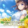 Nightcore - Sunflower (Female Version Acoustic Cover) Post Malone, Swae Lee Lyrics