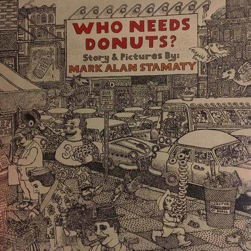 Episode 87 - Who Needs Donuts?