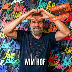 Wim Hof: Master Your Body and Heal the Mind
