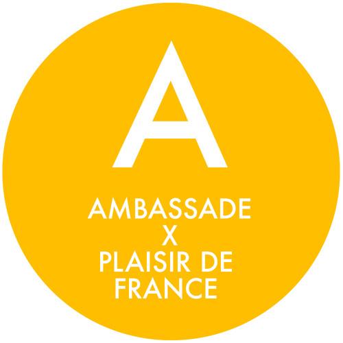 musique douce pour Ambassade excellence #2 par Plaisir de France