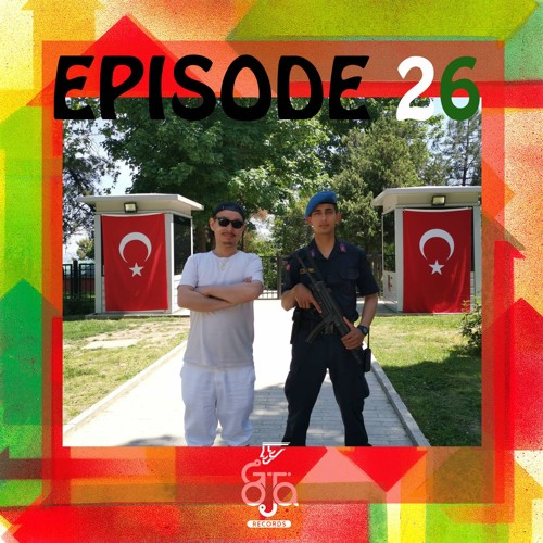 "Radio Endeavor Podcast #26 ""ISTANBUL"""
